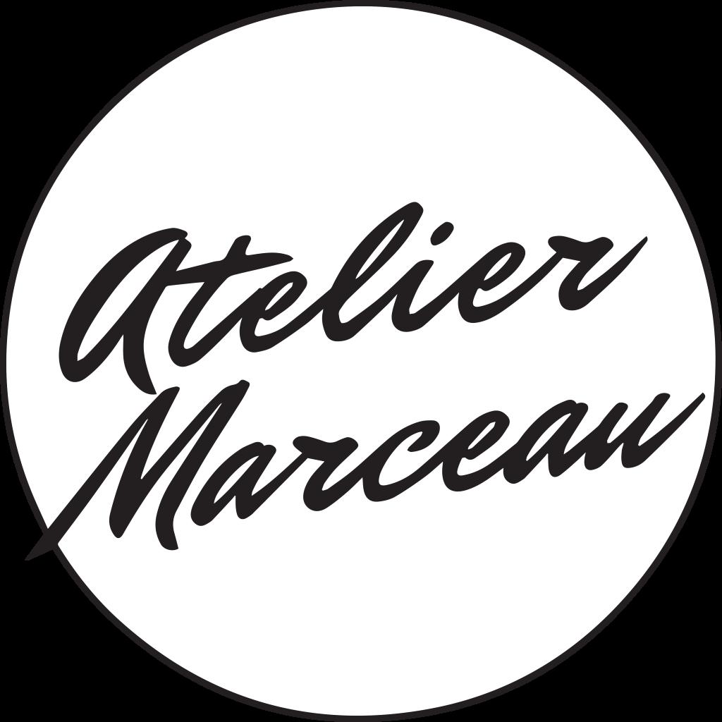 logo atelier marceau