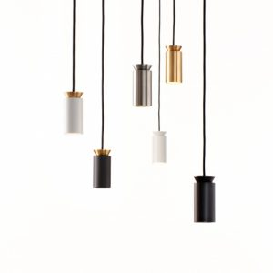 luminaire en suspension Triana de Carpyen Barcelona, disponible chez l'atelier Marceau