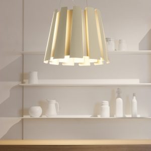 luminaire suspension twist de Carpyen Barcelona disponible chez l'Atelier Marceau