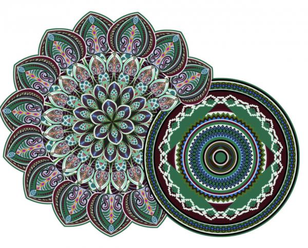 Coloris 3 DC3.06