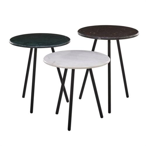Table Stony set 3