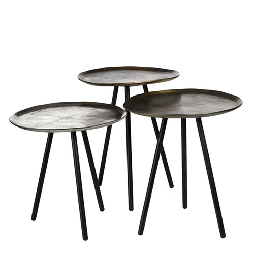 table skippy set 3 pols potten