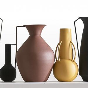 Vases romains